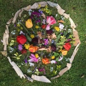 Earth Mandala by Ali Walters