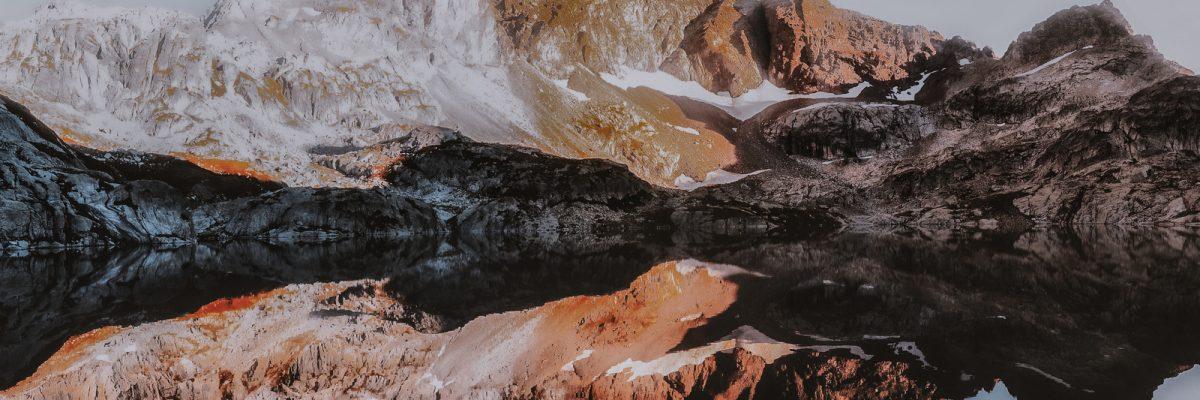 Canva - Mountain